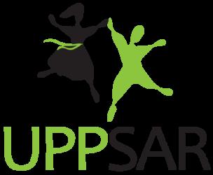 pop-folk tantsurühm UPPSAR